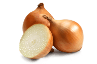 Onion, Yellow