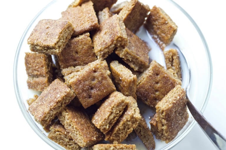 Keto Cinnamon Toast Crunch Recipe
