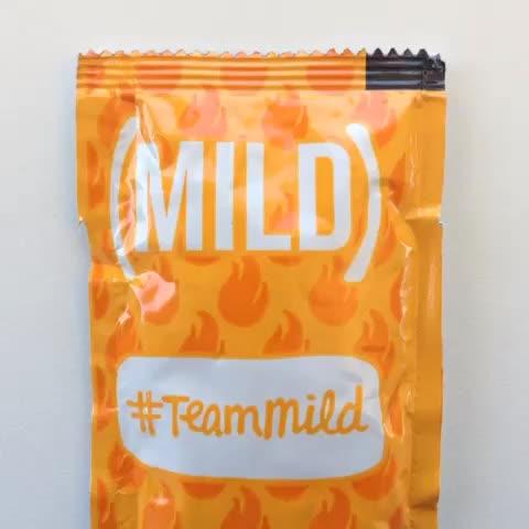 Mild Sauce Taco Bell