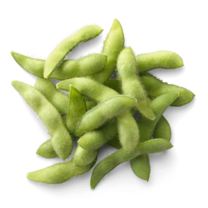 Edamame - Not too bad for a low-carb dieter